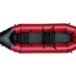 Voyager OneTwo Packraft